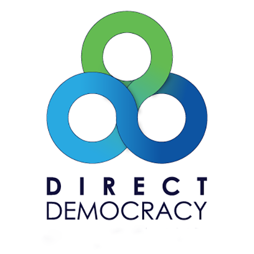 direct democracy Comparison of direct democracy vs representative democracy in different types of governments.